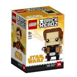 LEGO® BrickHeadz 41608 Han Solo ™