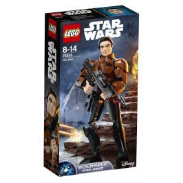 LEGO® Constraction Star Wars 75535 Han Solo ™