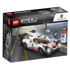 LEGO® Speed Champions 75887 Porsche 919 Hybrid