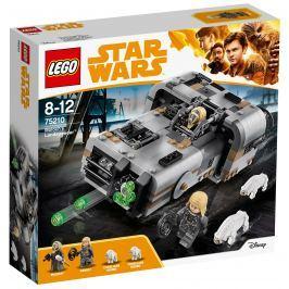 LEGO® Star Wars ™ 75210 Molochov pozemný speeder