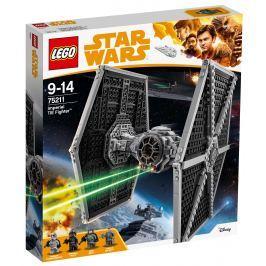 LEGO® Star Wars ™ 75211 TIE ™ Stíhačka Impéria