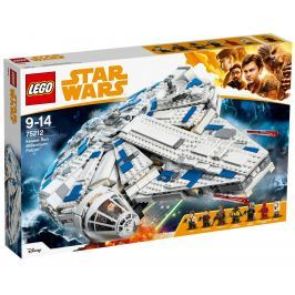 LEGO® Star Wars ™ 75212 Kessel Run Millennium Falcon ™