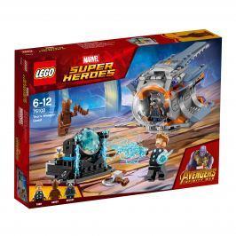 LEGO® Super Heroes 76102 Thórove kladivo Stormbreaker