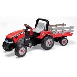 Peg Pérego Maxi Diesel tractor