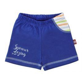 2be3 Chlapčenské šortky Hipo - modré