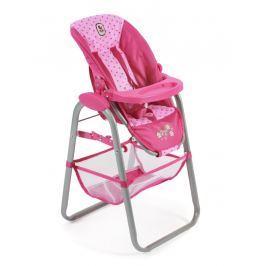 Bayer Chic Jedálenská stolička pre bábiku, 31