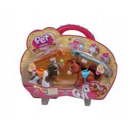 EP Line Pet Parade - Poníky 2 ks
