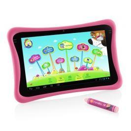 Gogen Dotykový tablet MAXPAD9 - ružový