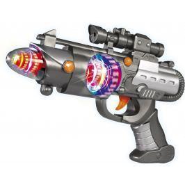 Simba Planét Fighter zbraň 22 cm, 3 druhy