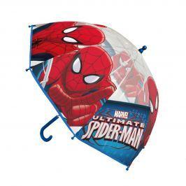 Disney Brand Chlapčenský dáždnik Spiderman - farebný