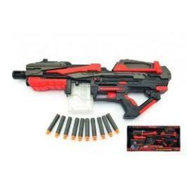 Teddies Pištoľ na penové náboje 54 cm