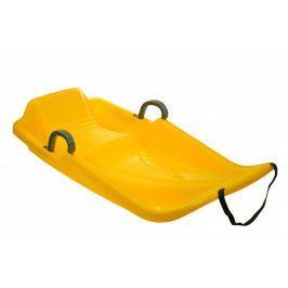 Sulov Boby plastové - žlté