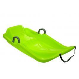 Sulov Bob plastový - zelený