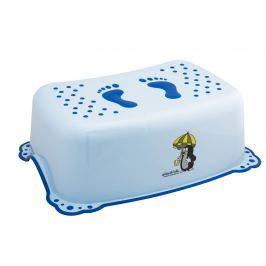 G-mini Stúpadlo Krtko a dáždnik, modré
