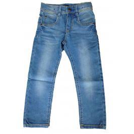 Blue Seven Chlapčenské riflové nohavice - modré