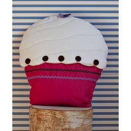 Bartex Design Pyžamožrút, Muffin - fuxiový