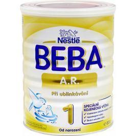 BEBA AR 1 špeciálne dojčenské mlieko pri grckaniu, 800g