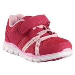 Reima Dievčenské tenisky Lite - ružové