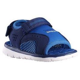 Reima Chlapčenské sandále Tippy s UV ochranou 50+ - modré