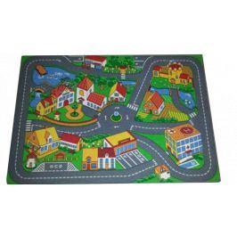 Vesna Detský koberec City NEW, 95x133 cm