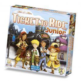 Days of Wonder Ticket to Ride Junior
