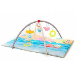Taf Toys Hracia deka s hrazdou More