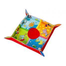 Taf Toys Hracia deka 4 ročné obdobia