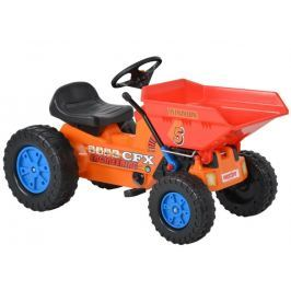 HECHT 51312 - šliapací traktor