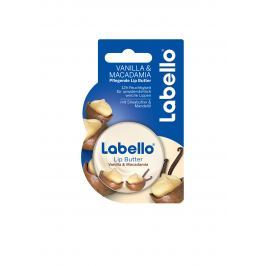 Labello Intenzívna starostlivosť o pery Vanilka