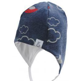 Bexa Chlapčenská čiapka Baby Boy 2 - modrá