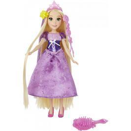 Hasbro Bábika s vlasovými doplnkami Locika