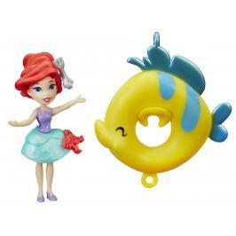 Hasbro Plávajúca mini princezná Ariel