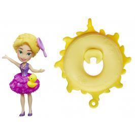 Hasbro Plávajúca mini princezná Locika