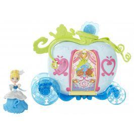 Hasbro Mini hracia súprava s bábikou - Popoluška