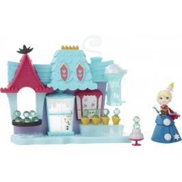 Hasbro Frozen hracia súprava pre malé bábiky Elsa