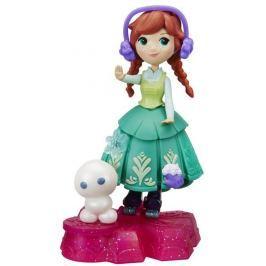 Hasbro Mini bábika so základnými funkciami - Anna