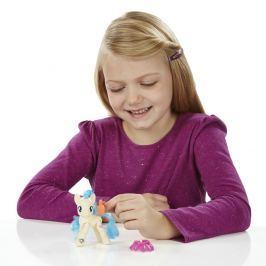 My Little Pony Poník s kĺbovými bodmi Miss Pommel