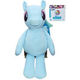 My Little Pony Veľký plyšový poník Rainbow Dash