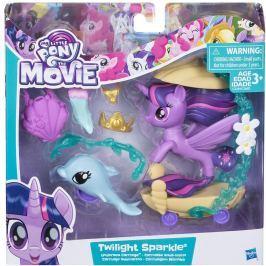 My Little Pony Podmorská hracia súprava Twilight Sparkle