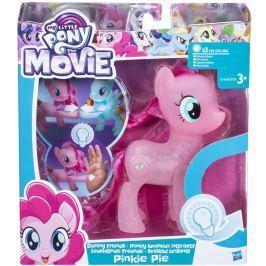 My Little Pony Svietiaci pony - Pinkie Pie