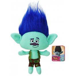 Hasbro Trolls plyšová postavička Branch
