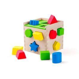 WOODY Vkladacia krabička - nový dizajn