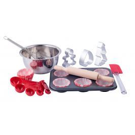 WOODY Kuchynská súprava - Pečieme muffiny