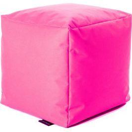 BulliBag Sedacia kocka - ružová