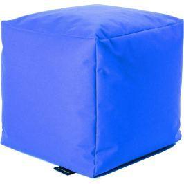 BulliBag Sedacia kocka - modrá