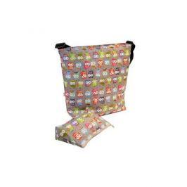 My Bags Taška na kočík sa malá sova