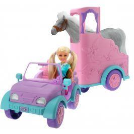 Alltoys Sparkle Girlz - Príves pre kone