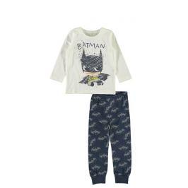 Name it Dievčenské pyžamo s Batmanom - farebné