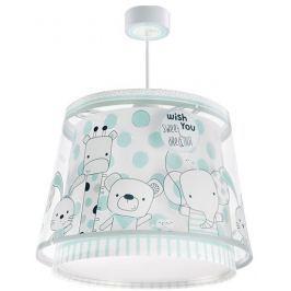 Dalber Detské stropné svietidlo, zvieratká
