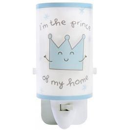 Dalber Detské nočné LED svetlo, princa